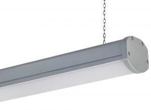 چراغ LED ضد نم و غبار مازی نور لدیسیل